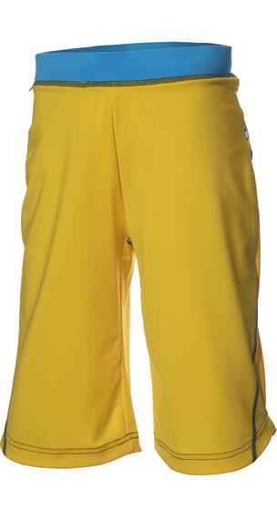 Isbjörn Sun Shorts Juniors Sunshine